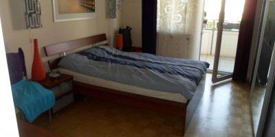 Schlafzimmer 2 Etage